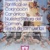 Coronación Canónica Nuestra Señora del Carmen