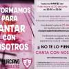 ¡¡ TE FORMAMOS PARA CANTAR CON NOSOTROS !!