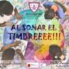 AL SONAR EL TIMBREEEE!!!!