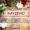 Concierto Navidad Cartagena