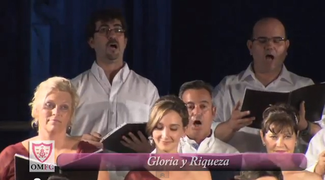 video-gloriayriqueza