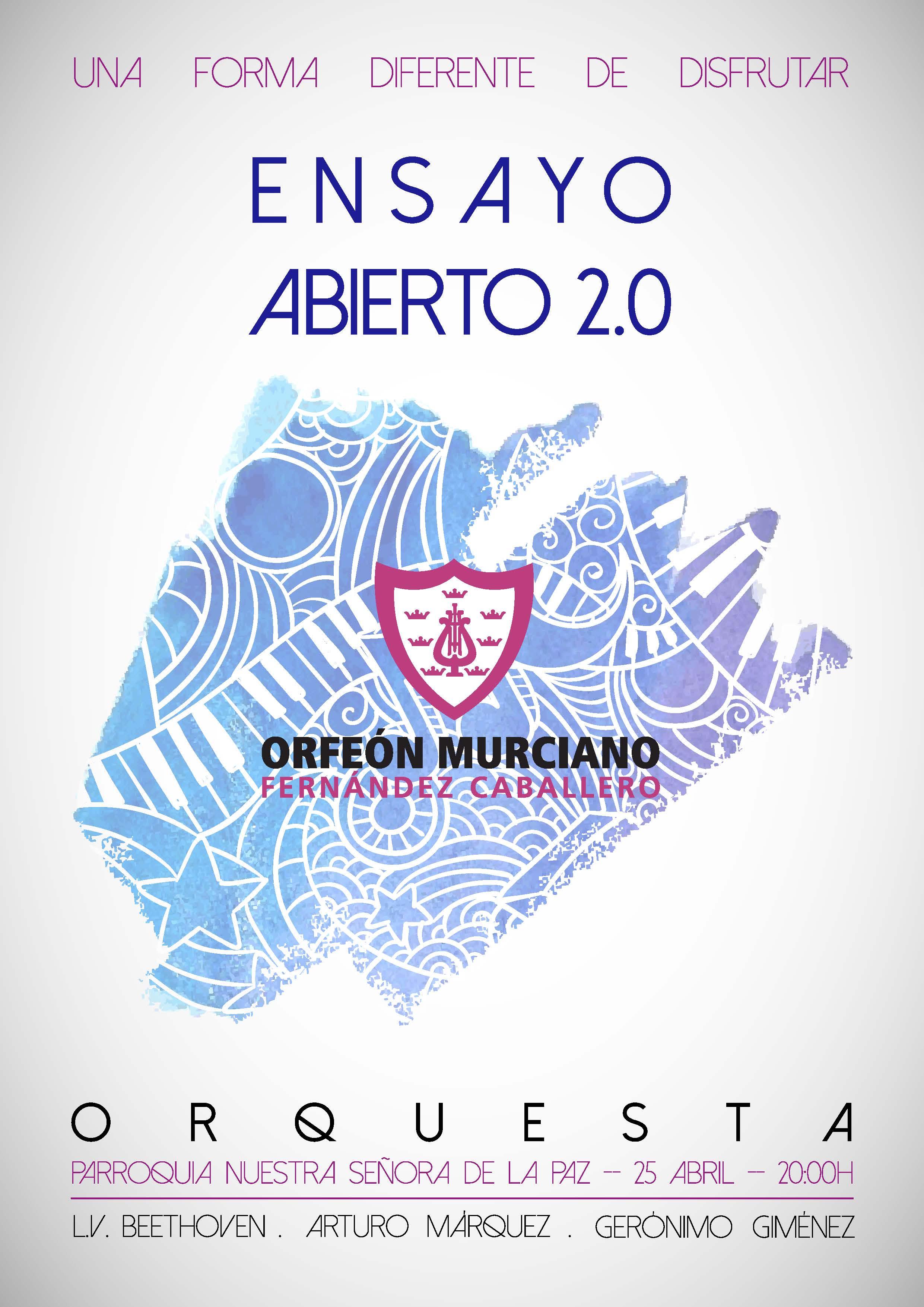 Ensayo Abierto 2.0