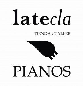 LOGO NUEVO LATECLA PIANOS