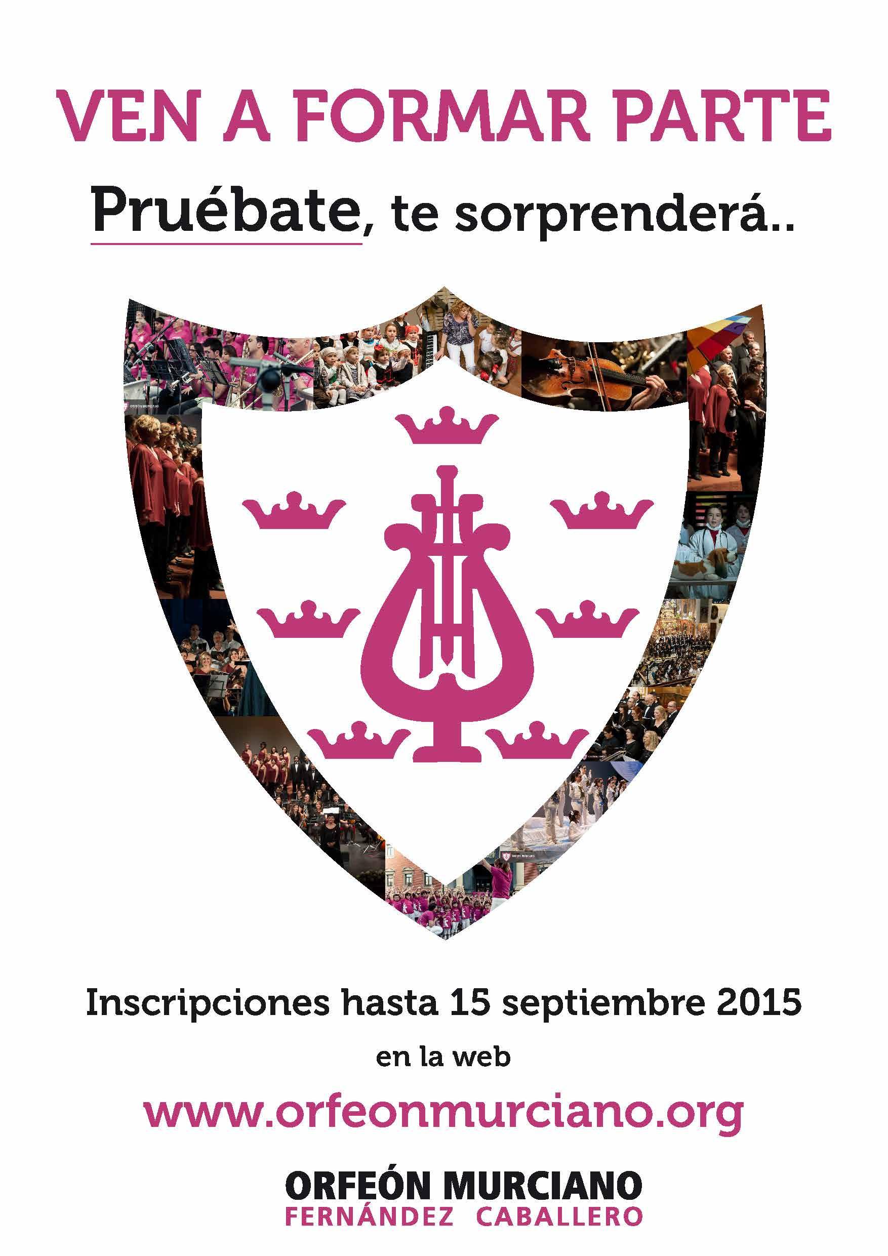 cartel campaña pruébate 2015 RGB